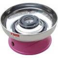 Аппарат для сахарной ваты starfood 1633020 ( диам.290 мм), розовый