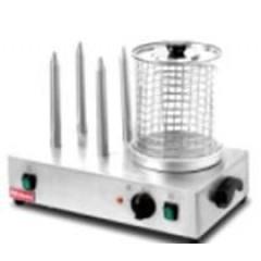 Аппарат для приготовления хот-догов gastrorag hdw-04