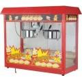 Аппарат для попкорна starfood 1633015