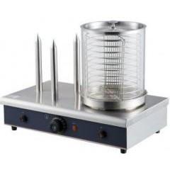 Аппарат для приготовления хот-догов gastrorag hhd-03