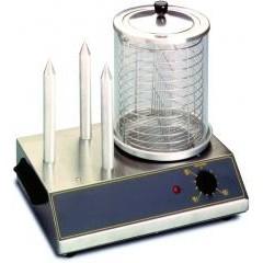 Аппарат для приготовления хот-догов roller grill cs 3 e