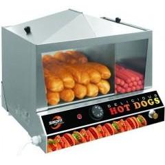 Аппарат для приготовления хот-догов сиком мк-1.35