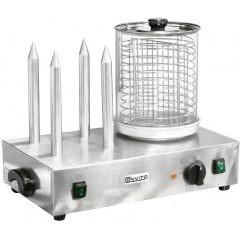 Аппарат для приготовления хот-догов convito hhd-1