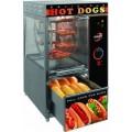 Аппарат для приготовления хот-догов сиком мк-1.22