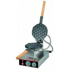 Вафельница для гонконгских вафель (bubble waffle) hurakan hkn-ges5hk
