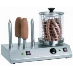 Аппарат для приготовления хот-догов gastrorag ly200602
