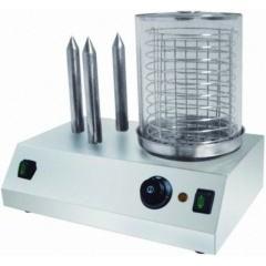 Аппарат для приготовления хот-догов airhot hds-03