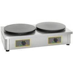 Блинный аппарат roller grill cde 400
