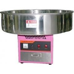 Аппарат для сахарной ваты starfood et-mf-01 ( диам.720 мм)