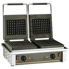 Вафельница roller grill ged20