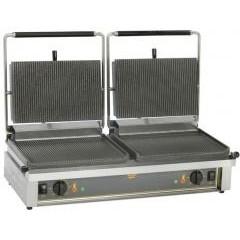 Гриль контактный roller grill double panini r