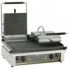 Гриль контактный roller grill majestic r