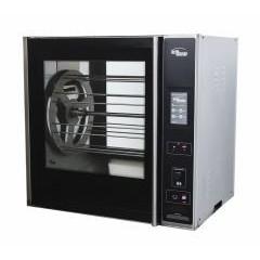 Гриль для кур grill master ф3кэл/1 сенсорная панель