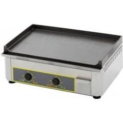 Жарочная поверхность roller grill psf 600 e (380v)