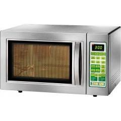 Профессиональная микроволновая печь easyline (fimar) mc1452