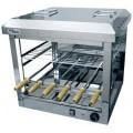 Шашлычница электрическая grill master ф1шстэ