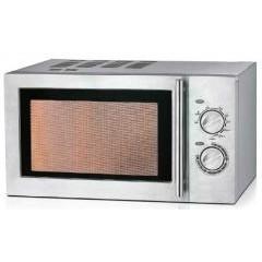 Профессиональная микроволновая печь viatto d90d23sl-yr