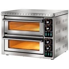 Печь для пиццы gam md1+1