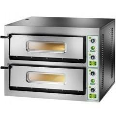 Печь для пиццы fimar fml 4+4