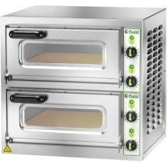 Печь для пиццы fimar microv 2c