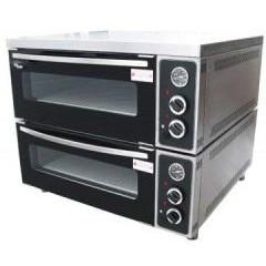 Печь для пиццы grill master ппэ/2