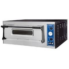 Печь для пиццы atesy пп-1-4/320 риальто классик