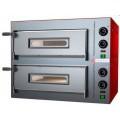 Печь для пиццы pizza group compact m35/8-b