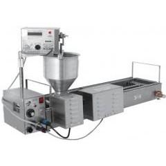 Аппарат пончиковый сиком прф-11/2400d