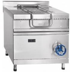 Сковорода опрокидывающаяся abat гск-90-0,47-70