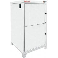 Расстоечный шкаф восход шрэ-2.1 (с металлическими дверцами)
