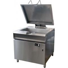 Сковорода опрокидывающаяся с индукционным нагревом iterma ски-а-840/850/860