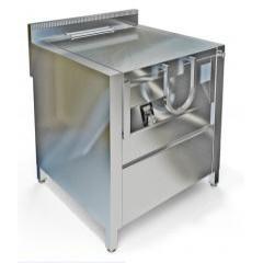 Сковорода индукционная техно-тт ипс-140164