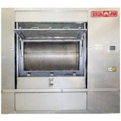 Cтирально-отжимная машина барьерного типа вязьма лб-240п