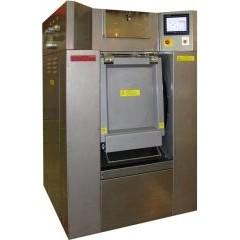 Cтирально-отжимная машина барьерного типа вязьма лб-20