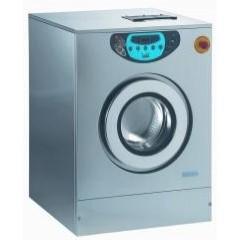 Профессиональная стиральная машина imesa rc 8 (пар)
