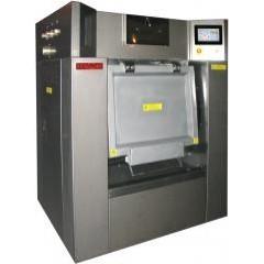 Cтирально-отжимная машина барьерного типа вязьма лб-30п