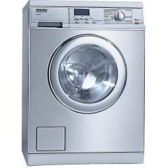 Профессиональная стиральная машина miele pw5065 av ru ed