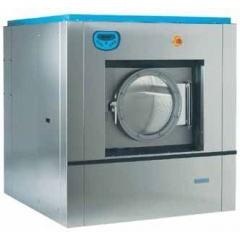 Профессиональная стиральная машина imesa rc 40 (пар)