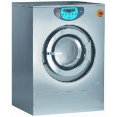 Профессиональная паровая стиральная машина imesa lm 18 s