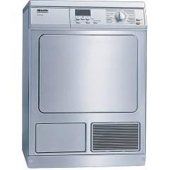 Профессиональная сушильная машина miele pt 5137 wp ed