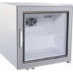 Барный холодильник forcool sс50g