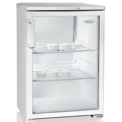 Барный холодильник бирюса 152-е