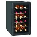Монотемпературный винный шкаф gastrorag jc-48