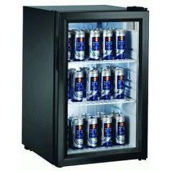 Барный холодильник gastrorag bc68-ms