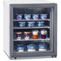 Барный морозильник hurakan hkn-uf100g