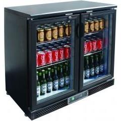 Барный холодильник gastrorag sc248g.a
