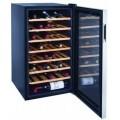 Монотемпературный винный шкаф gastrorag jc-128