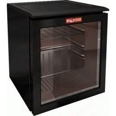 Барный холодильник hicold xw-55