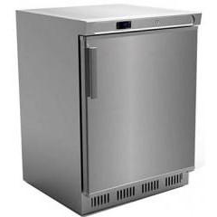Барный холодильник gastrorag snack hr200vs/s