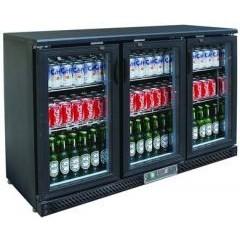 Барный холодильник gastrorag sc316g.a